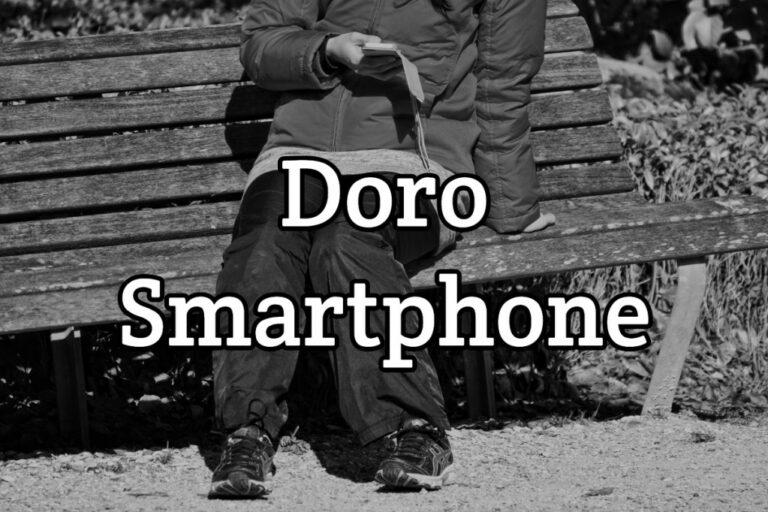 Bliv klogere på Doro smartphone i vores guide