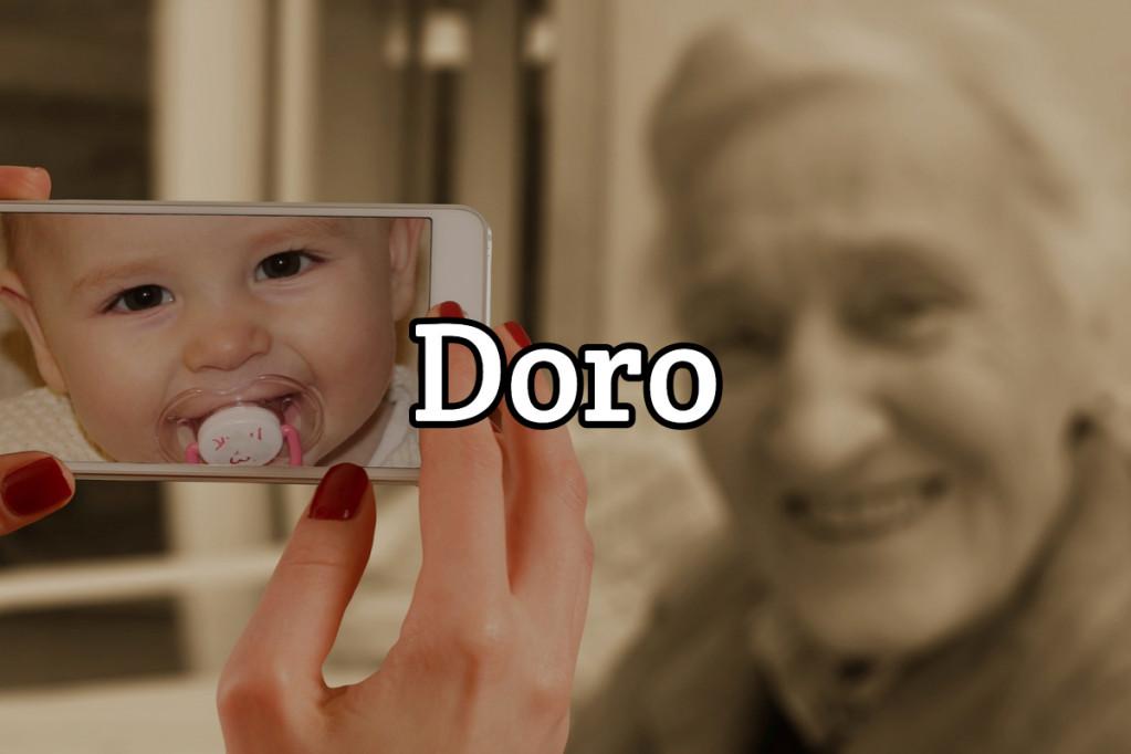 Doro Telefoner