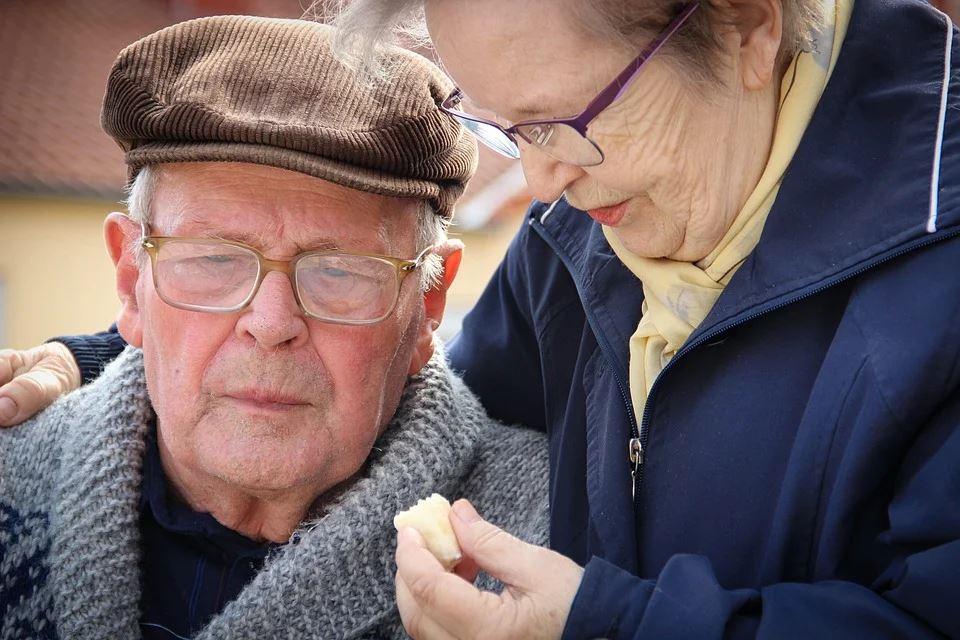 Find den helt rigtige mobiltelefon til ældre