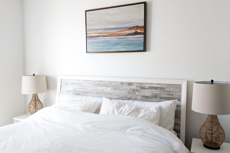 5 ting du skal overveje inden du køber sengegavl